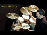 Murat Diril Renaissance Hi Hat 13