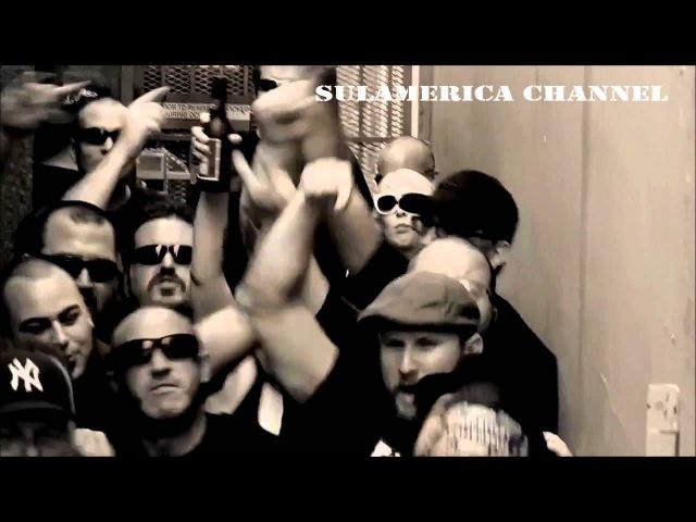 Coldside - Hooligans (OFFICIAL VIDEO)