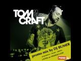 Tomcraft 20 years (promo mix DJ BUMER)