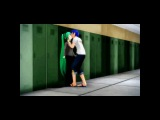 Мини-фильм Хатсуне Мику и Кайто Шион Камера на мобильном