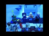 LEGO STAR WARS New Years show CLONE WARS!