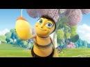 Би Муви: Медовый заговор - 2007 - Bee Movie