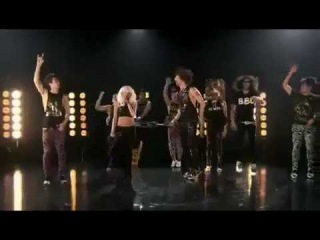 LMFAO Feat. Lauren Bennett - Party Rock Anthem @ The Album Chart Show (08/10/2011)