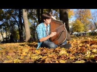 Scorpions - Wind of Change (Yaroslav Dzhus бандура cover) Ярослав Джусь #СпівочаНАЦІЯ