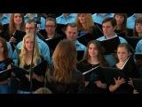 Юбилейное выступление хора Кредо 26 мая 2012 года