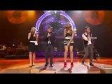 American Idol 2012 - Reed Grimm, Elise Testone, Haley Johnson, Eben Franckewitz - Vegas Week