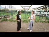 WORKOUT24 (обучение) - Подтягивания на одной руке