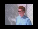 Rick Astely Vs The 8th note feat Willian Clark Never gonna five You up, forever Dj Paolo Monti mash up 2012
