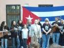 Посольство Кубы - 14 июня 2012 г. - Советский доктор - II