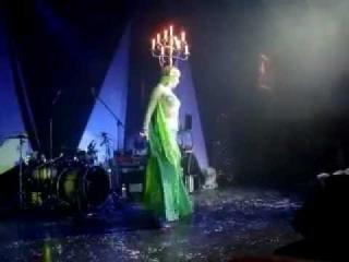 Anna Korban Freedom Concert Hall . Анна Корбан. Управление интимными мышцами в танце живота,древние практики жрицы любви,изобили