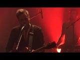 iLiKETRAiNS - Terra Nova (Live)