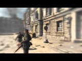 Sniper Elite v2 Frag Movie