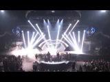 American Idol Adam Lambert поет песню группы Queen