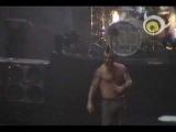 #76 Rammstein - Detroit, USA 2001-10-23 (Выступление впятером)