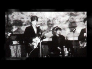 Les Goths - A Man Has Been Entered-1968( Normandie,France)