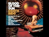 Blood of the Sun - Rise from the Underground