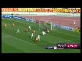 Видео-обзор матча Фулад Хузистан 3-1 Аль-Джеш (AFC CL) - 16.04.2014