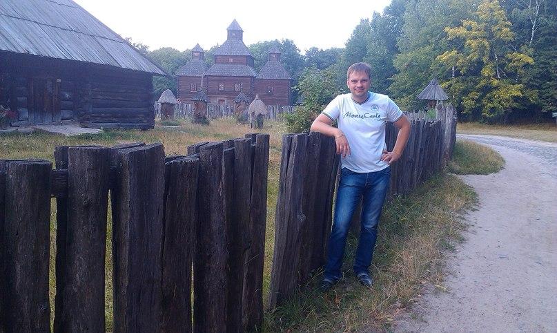 Вячеслав Михалевский |