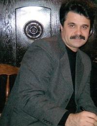 Александр Пекшев