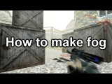 How to make fog in counter-strike