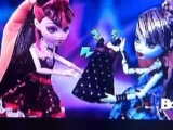 Monster High - Draculaura Sweet 1600 Commercial (Italian)