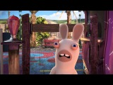 Rabbids Land - E3 2012 Wii U Trailer