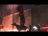 Prototype 2 Whip and Hammer Trailer
