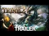 Trine 2 Wii U Trailer - Director's Cut
