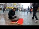 Уличный музыкант Анкара