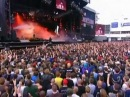 Marilyn Manson: mOBSCENE, (s)AINT, Fight Song (Live Rock am Ring 2003)