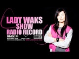 Lady Waks @ Record Club # 183 (20-06-2012)
