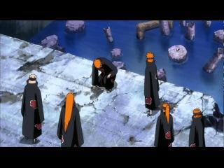 Naruto Shippuden: Ultimate Ninja Storm Generations: Jiraya's Story #2