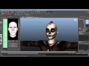 Autodesk Labs: Project Pinocchio and Xbox 360 Kinect FaceShift