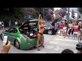 1 concentracion tuning alcoy  2011 chicas tuning chicas lava coches www.mundotuningshow.com
