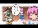 【Touhou Anime】Flandre's Moe Strategy【東方】