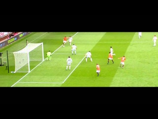 Hatem Ben Arfa vs Swansea (Away) 11-12 HD 720p