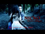 Nicko Nikos Ganos - This Love is Killing me (Official 2011)