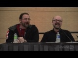 Dragon Age PAX East 2012 Panel Q&A