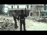 4 12 Aleppo أوغاريت حلب , استهدف