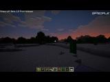 Minecraft 1.8 Pre-release