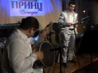 Армянский кларнет_2 Армен Бабаян тел, +7926533 54 20.flv