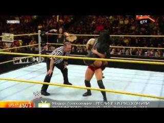 WWE NXT 19.05.2012 (Season 5, Episode 60) (QTV)