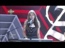 AOA - Get Out, 에이오에이 - 겟 아웃, Show Champion 20121030