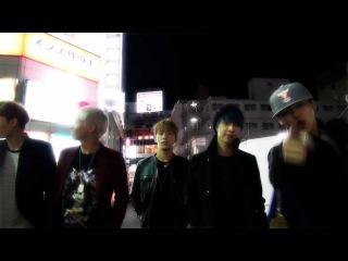 [VIDEO] TOKYO WALK by MYNAME What's Up (Tokyo Station, Tokyo Dome, Asukasa, Shin-Okubo, Kabukicho Short Ver.)