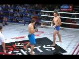 «Битва под Москвой 4»: Шамиль Завуров vs. Жаныбек Аматов