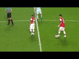 Andrei Arshavin vs Coventry City (H) 12-13 HD 720p by Anton Baitov