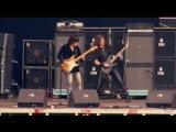 Jack Starr's Burning Starr - Evil Never Sleeps live at MCF 2008