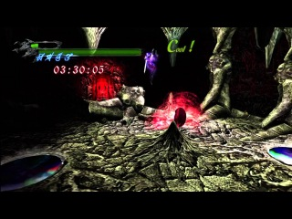 Devil May Cry HD Collection: DMC 1 Final boss