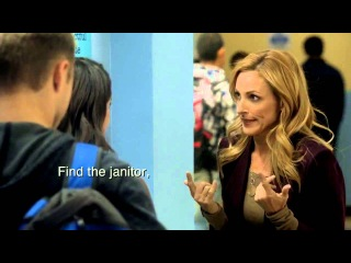 Switched at Birth 2x03 Sneak Peek 3 | Duel of Two Women | [HD]