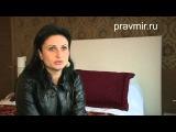 Возвращение русских в г Грозный интервью с Викторией Балаевой